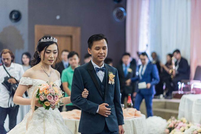 Liputan pernikahan Hendri dan Vania by Weddingscape - 048