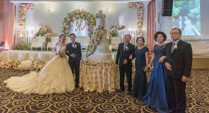 Liputan pernikahan Hendri dan Vania by Weddingscape - 050