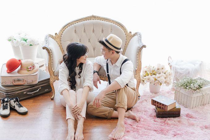 Prewedding Of Albert & Yessica by My Day Photostory - 019