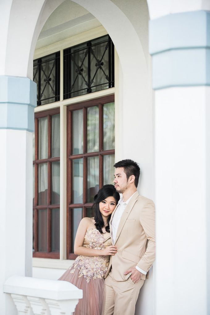 Prewedding Surabaya Soeharman & Erlin by My Day Photostory - 028