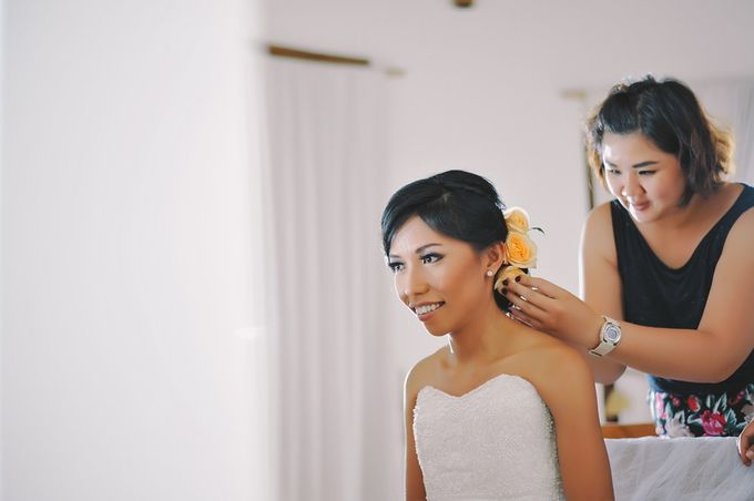 Dramatic Mountain Raung Wedding Concept by AT Photography Bali - 010