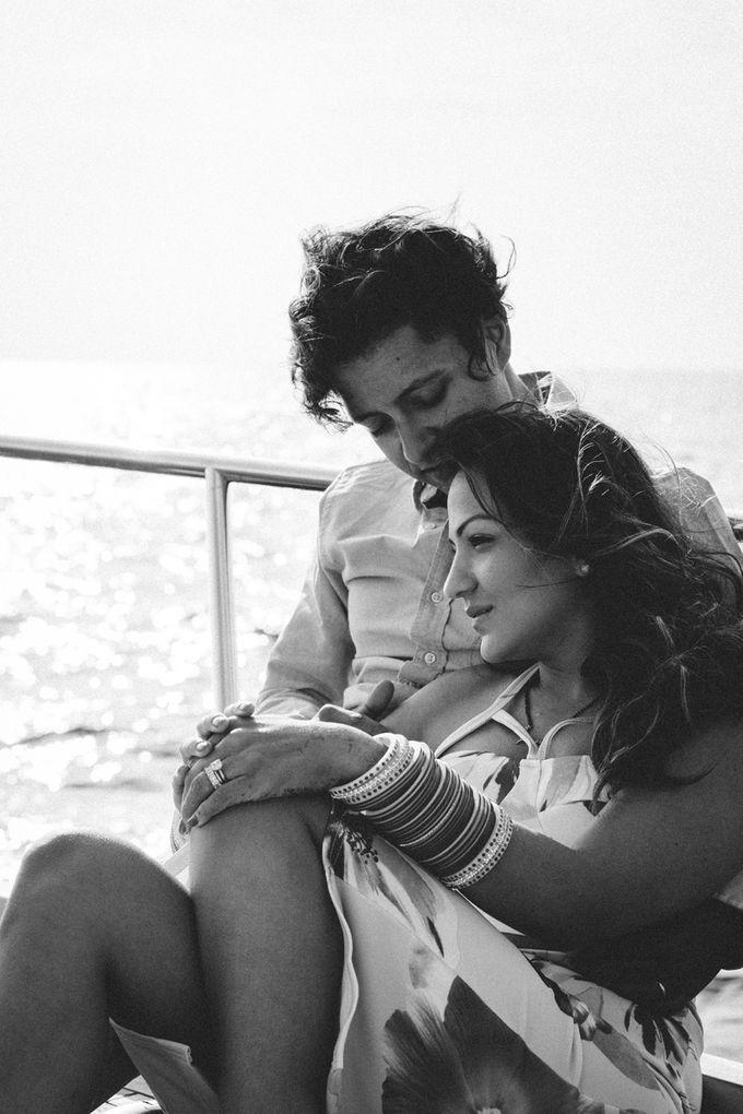 Honeymoon in Capri by Paolo Ceritano - 034