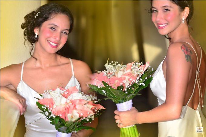 Wedding Bells in tropical Island by #1 Boracay Wedding Photographer - Joel Juliano - 006