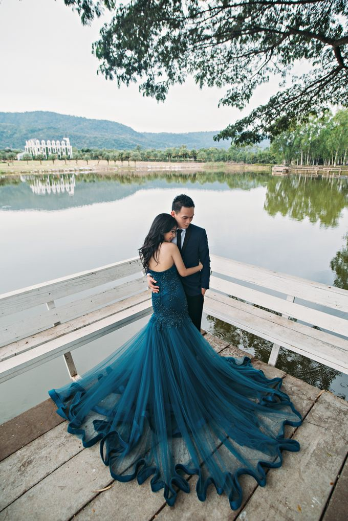 Heri N Erica Prewedding by Hendra & Andre by Cheese N Click Photography - 017