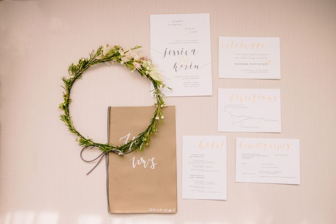 Kevin & Jessica by Twogather Wedding Planner - 008