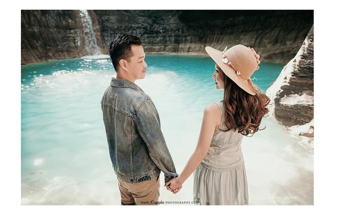 Alfian and Vera Prewedding by Cappio Photography - 016