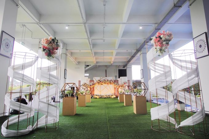 The New Normal Amalia Wedding Simulation 2020 by Retro Photography & Videography - 036