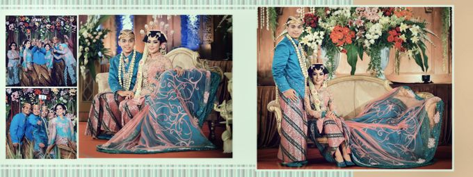Traditional Wedding by AI Photo & Video - 011