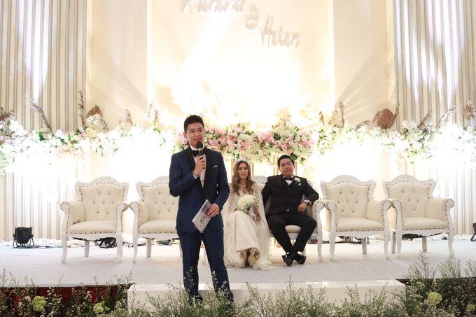 Mc Wedding New Normal at Royale Krakatau Hotel - Anthony Stevven by Anthony Stevven - 009