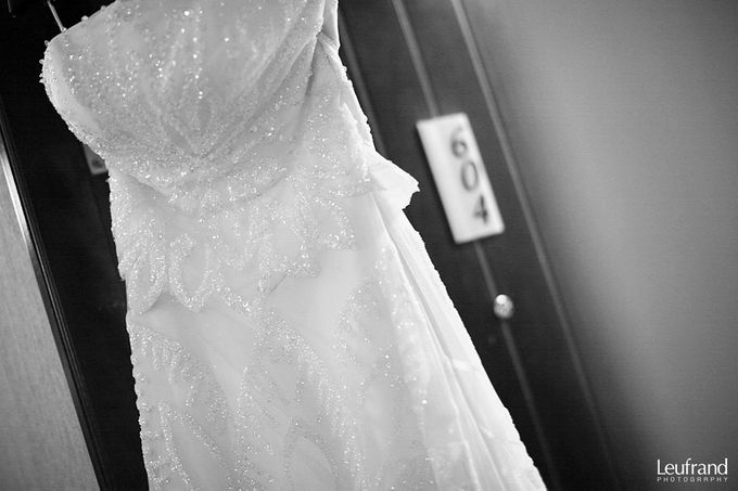 The Wedding of Marlin & Bobby by Leufrand Photography - 008