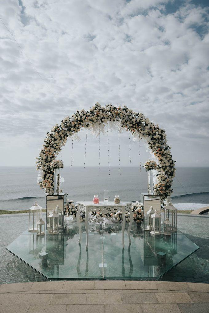 Jo & Mei Wedding by KAMAYA BALI - 011