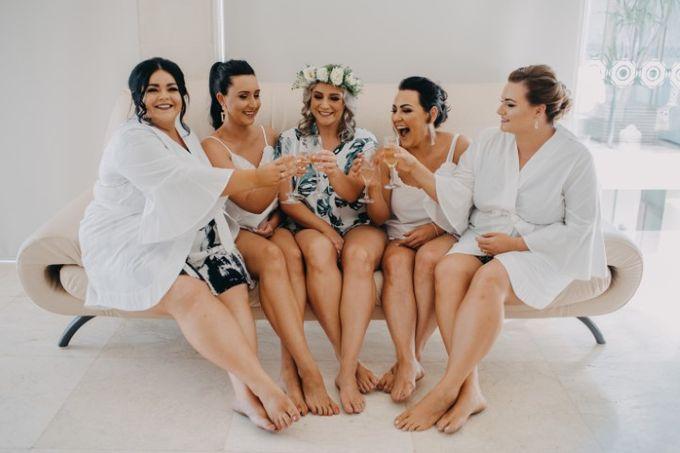 Kirsty & Mathew wedding by Bali Brides Wedding Planner - 001