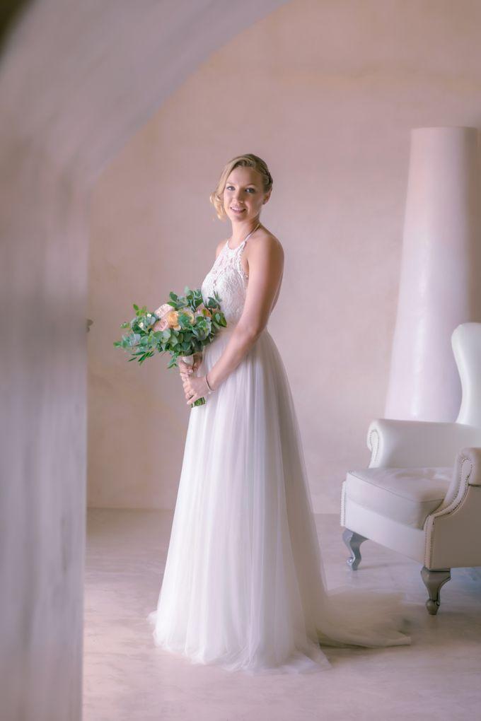 H & N wedding by Eliades Photography - 001