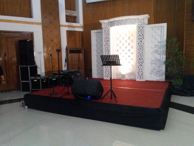 Maulana - Rosyi wedding day by Link Wedding Planner - 002