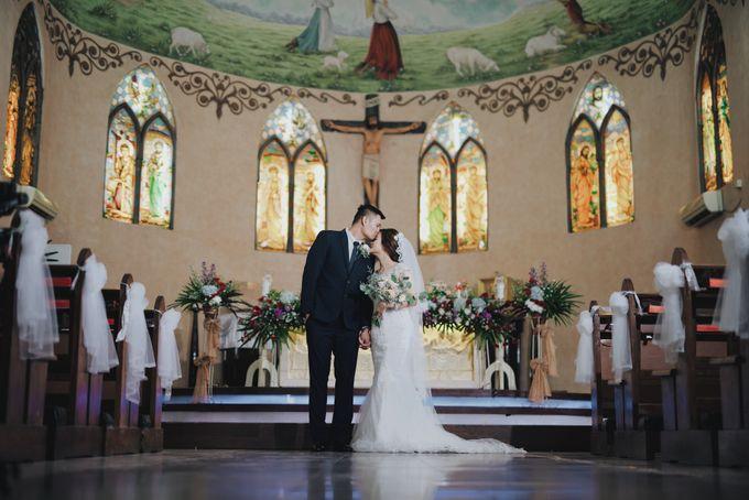 The Wedding of  Ferry & Okta by Satori Planner - 019