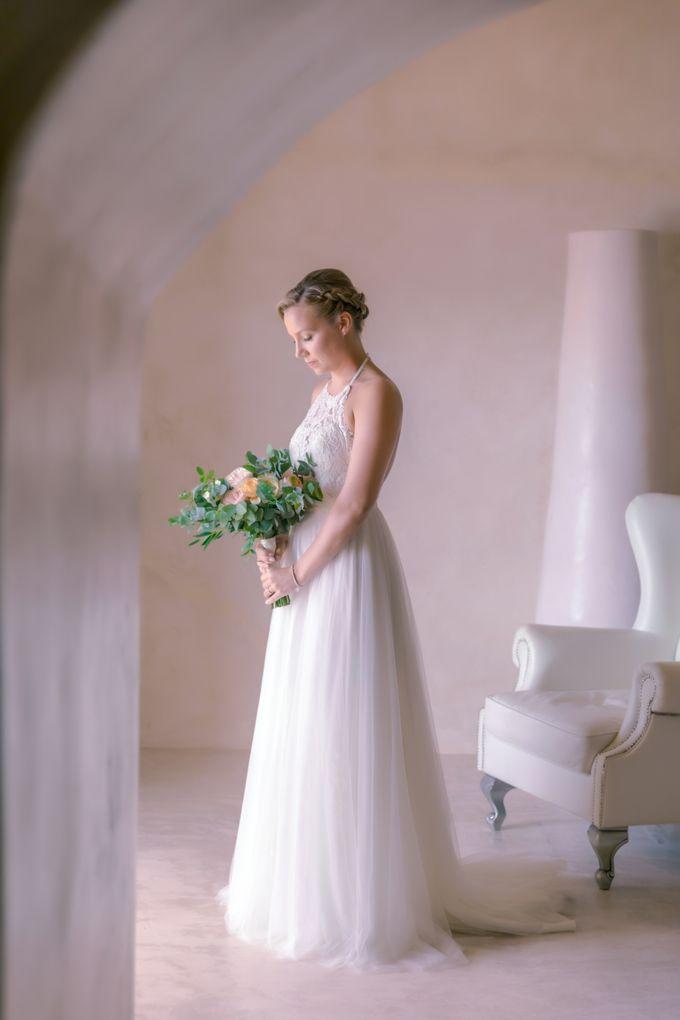 H & N wedding by Eliades Photography - 002