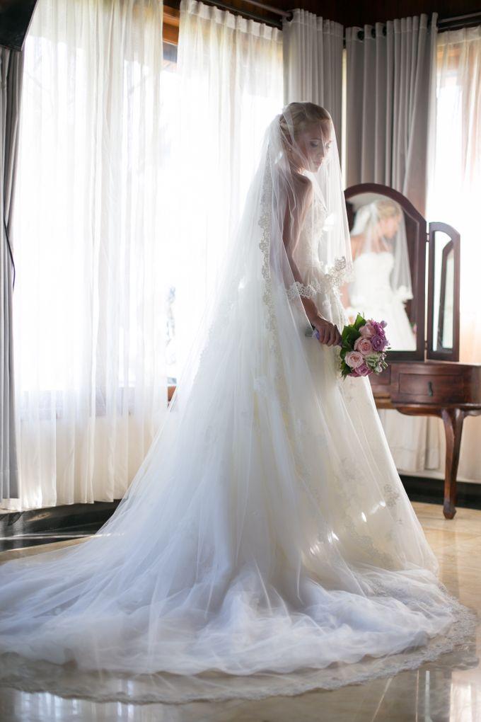 Purple wedding by Bali Angels - 004