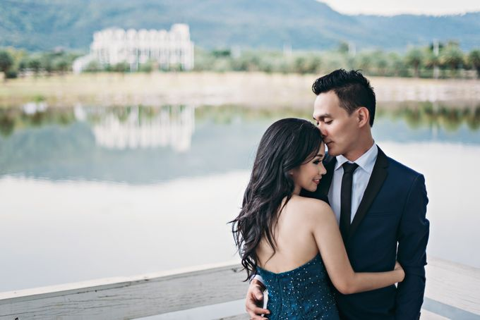 Heri N Erica Prewedding by Hendra & Andre by Cheese N Click Photography - 018
