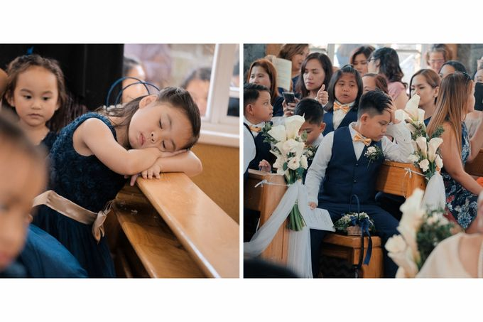 Marvin & Maebelle  Tagaytay Wedding by Bogs Ignacio Signature Gallery - 012