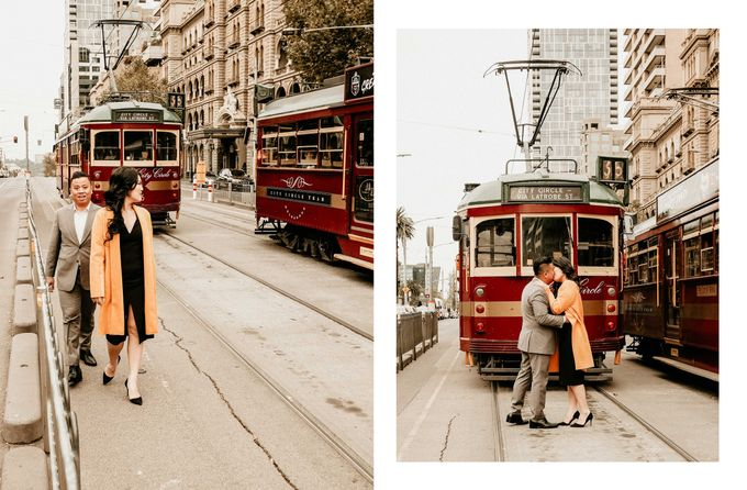 Prewedding Compilation by Costes Portrait - 007