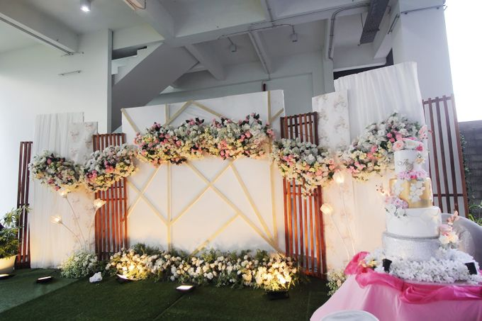 The New Normal Amalia Wedding Simulation 2020 by Retro Photography & Videography - 021