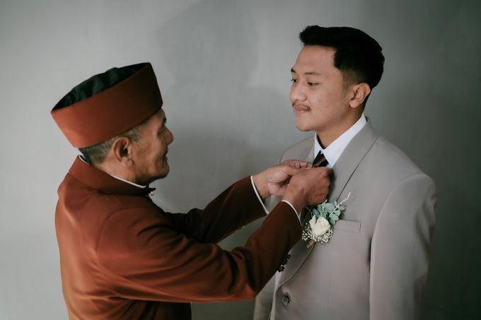 Wedding  Farida & Noval by Elora Photography - 005