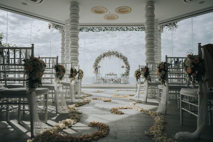 Jo & Mei Wedding by KAMAYA BALI - 010