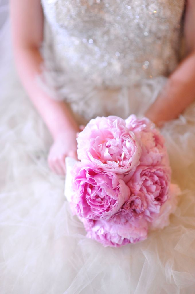 SPELLBOUND WEDDING BOUQUET by Spellbound Weddings - 001
