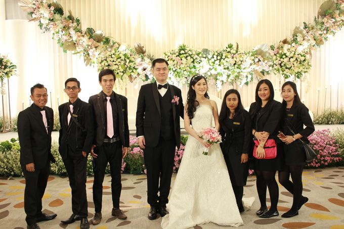 Mc Wedding Pullman Jakarta - Anthony Stevven by Anthony Stevven - 015