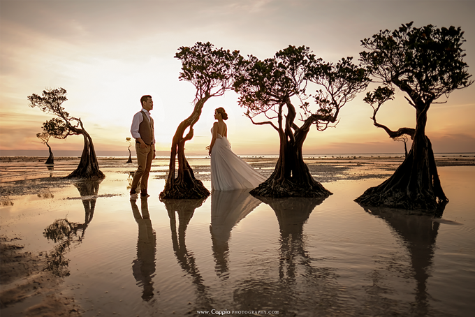 Alfian and Vera Prewedding by Cappio Photography - 018