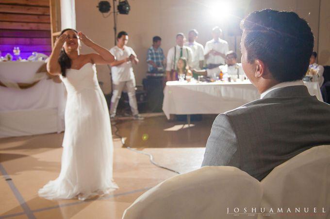 Elijah and Shaneia Perkins Wedding by Joshua Manuel Fine Art Photography - 019