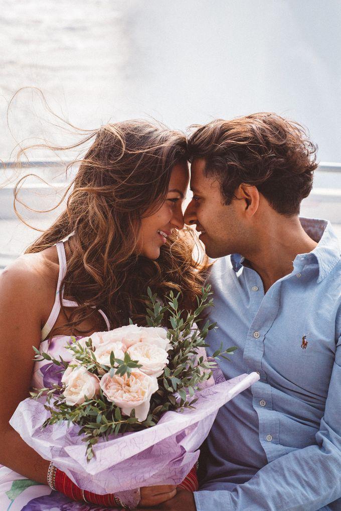 Honeymoon in Capri by Paolo Ceritano - 035