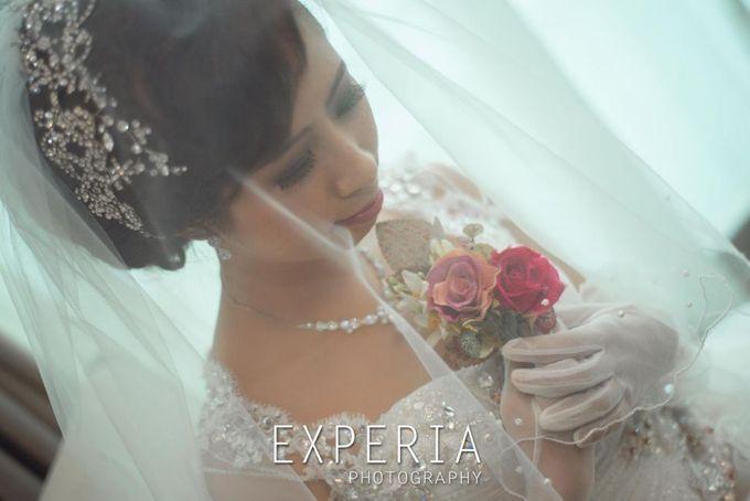 Benny & Sylvia Wedding by Experia Photography - 008