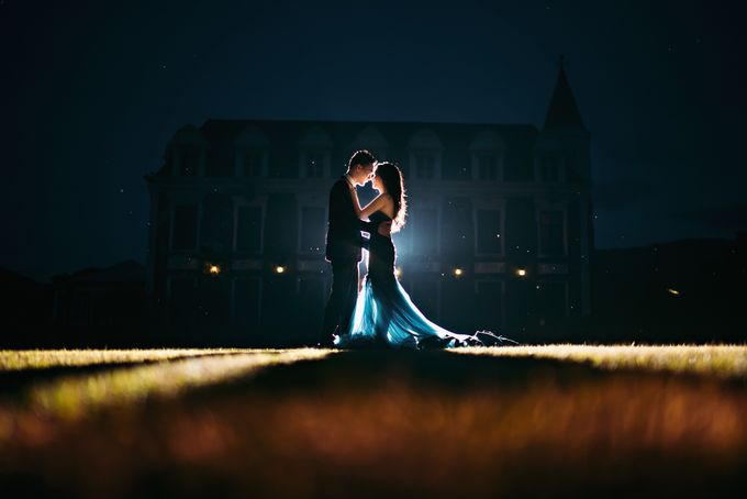 Heri N Erica Prewedding by Hendra & Andre by Cheese N Click Photography - 020
