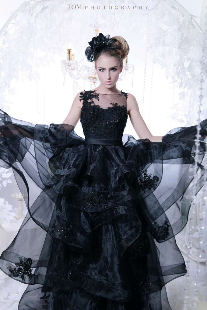 Rent dress by MVbyMarsheillaVeronica - 008