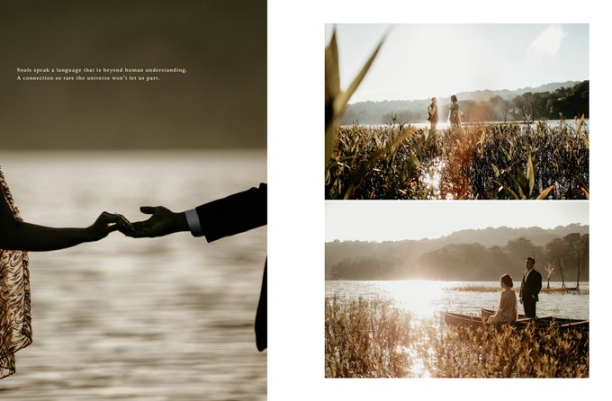 Prewedding Compilation by Costes Portrait - 011