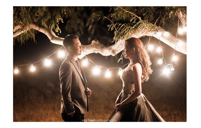 Alfian and Vera Prewedding by Cappio Photography - 019