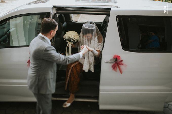 Gareth & Sata Wedding by Bernardo Pictura - 014