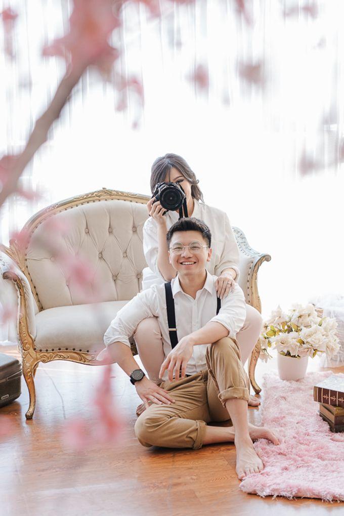 Prewedding Of Albert & Yessica by My Day Photostory - 022