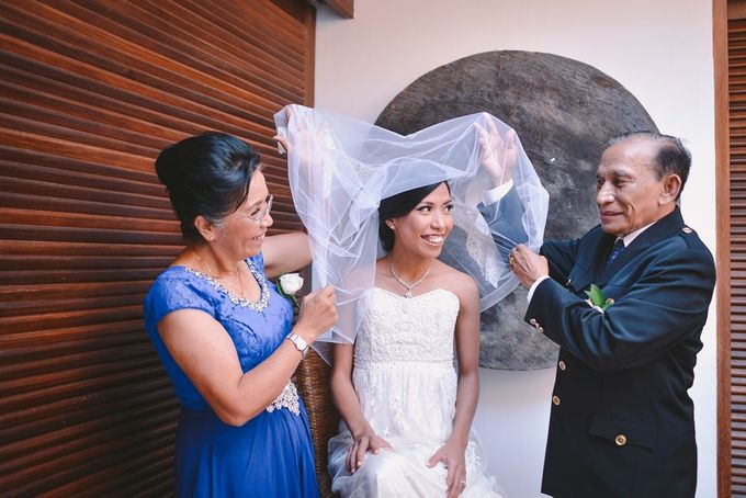 Dramatic Mountain Raung Wedding Concept by AT Photography Bali - 014