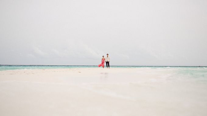 It's the Maldives! by thegaleria - 001