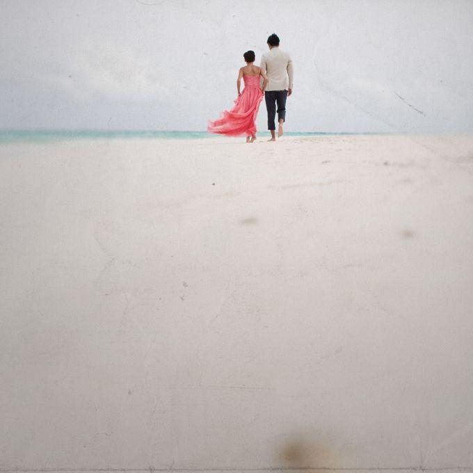 It's the Maldives! by thegaleria - 003