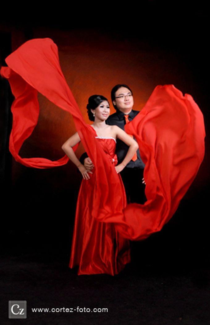 Gunawan & Ninik by Cortez photography - 001