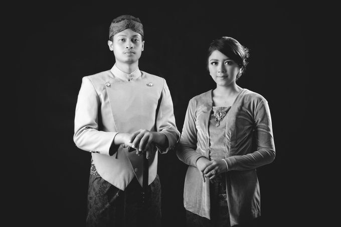 PREWEDDING ANNISA & GILANG by Rana Creative Visual - 001