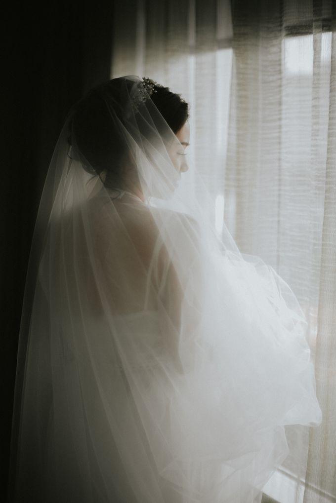 The Wedding of Winston & Inez by Hilda by Bridestory - 002