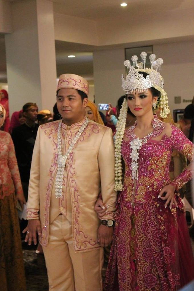Janus muhammed wedding