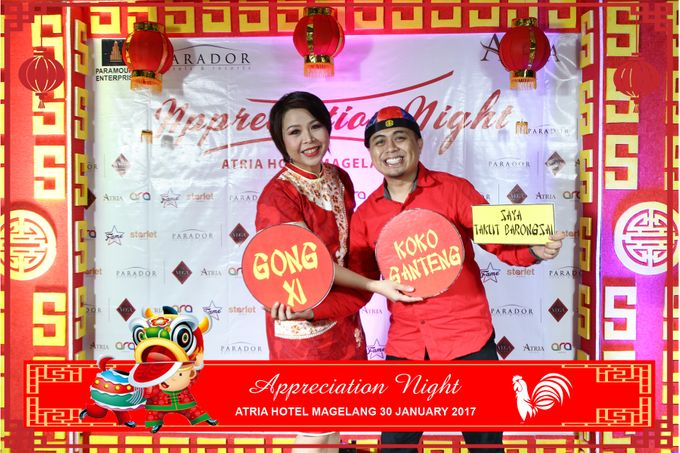 APPRECIATION NIGHT ATRIA HOTEL MAGELANG by omitoo - 001