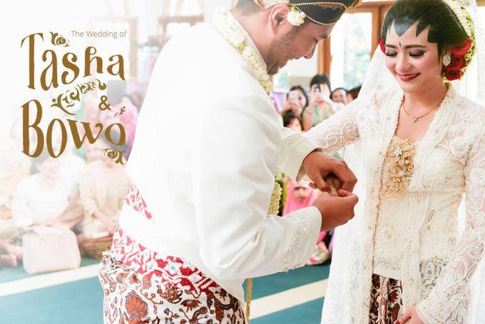 TASHA & BOWO | WEDDING by Kotak Imaji - 001