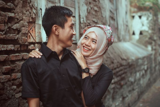 Prewedding Photoshoot by Coklat Photo Surabaya - 011