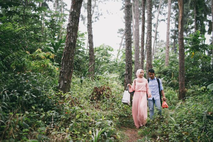Aisya & Harith Portraiture session by Hanif Fazalul Photography & Cinematography - 001